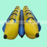 Safety Inflatable Banana Boat
