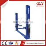 Asymmetrical corbels 3200kg lift weight 2 post car lift                                                                                                         Supplier's Choice