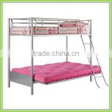Home Bed Specific Use Twin over Full C Futon Bunk Bed