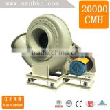 Energy Conservation And High Efficiency Exhaust Dust Centrifugal Blower Fan Made In China