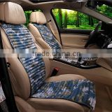 2015 hot selling camo car seat cover, EVA car floor mat, adult car seat cushion