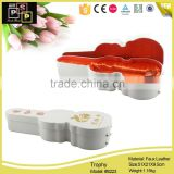 New Design Violin Shape Special Custom Trophy Gift Box