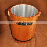 Ice Barrel Coolers , Wine Coolers , Wooden Ice Bucket                                                                         Quality Choice