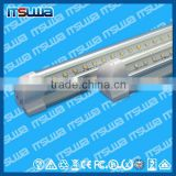 Best V Shaped T8 Integrated Led Tubes Lights 30W 3600LM Cooler Door Lights Warm Cool White SMD 2835 AC 110 265V