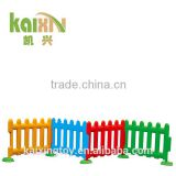 New Plastic Baby Toy Fence For Kindergarden
