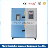 manufacture touch screen intelligent three zone thermal impact tester, thermal impact machine, thermal impact equipment