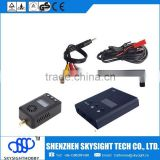 Skysighthobby 5.8Ghz 2w 32ch long range fpv transmitter and receiver fpv system for cheerson cx-20 cx20