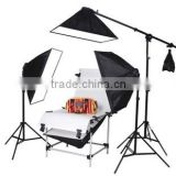mini photography photo studio backgrounds backdrops with wireless remote