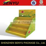 Corrugated folding paper box of PDQ packaging-SYPB-PDQ-008