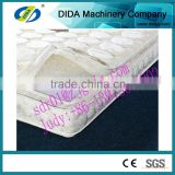 EVA bed mattress production line/Plastic hollow bed mat machine , mattress making machine