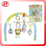 Children electronical musical baby toy baby bed bell for sale