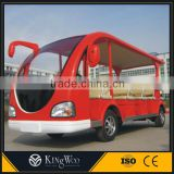 Customers Favorite 8 seats, 14 seats ,23 seats Sightseeing Electric Car/ Tourist Electric Car/Shuttle Electric Car
