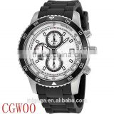 Chronograph wrist watch,Chinese stainless steel watches.wholesale china watch with date