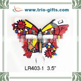Newest crafts wall art butterfly wall plaques