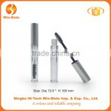 new 2015 factory supply hot saled clear empty cheap mascara tube                                                                         Quality Choice