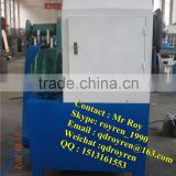 Waste Used tire cutting machine ring cutter machine