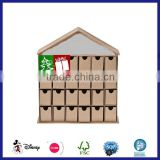 Custom chocolate handmade advent calendar box                                                                         Quality Choice