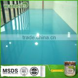 Bright durable wearable epoxy base floor paint wholesale price