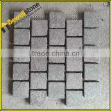 Ship premium quality and competitive price basalt pavers from china, export hawaii basalt pavers
