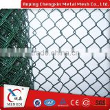 Ornamental Modern Cast Iron Cheap Chain Link Fencing
