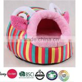 Pet House Dog House Cat House Colorful Sheep/Favorites Compare Cute Warm Soft Pet bed pet house dog house