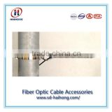 Preformed dead end clamp for ADSS cable(200-400m span)