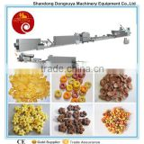 Bulk Corn Flakes Production Line