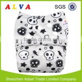 New Alva Wholesale Cloth Diaper Covers Baby Diapers Bulk Cloth Diapers Baby Girl                                                                         Quality Choice