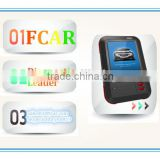 INquiry about FCAR F3S-W professional universal auto diagnostic scanner for suzuki,opel,and more