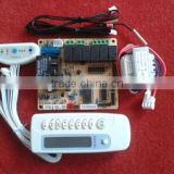 Universal A/C control system for central air condition Control panel central air-conditioning