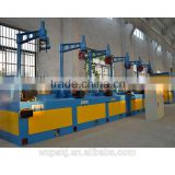 Large supply competitive price cathode copper wire drawing machine                                                                         Quality Choice