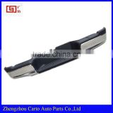 Rear bumper, bus bumper auto parts for toyota Hilux                                                                         Quality Choice
