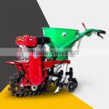 2 row manual corn seeder with gasoline engine for sales                                                                         Quality Choice