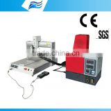 Hot melt adhesive machine china supplier TH-2004D-300ML