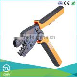 UTL Promotional Butt Connectors , Insulated Terminals , Cable End-sleeves Crimping Plier