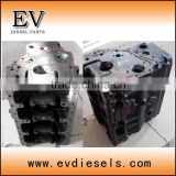 3TNE66 3TNV66 3TN66 3TNA66 3TNC66 cylinder block for John Deere engine