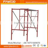 hot sale mobile steel frame scaffolding for construction,Aluminum multifunctional scaffold,Rapid stage scaffolding