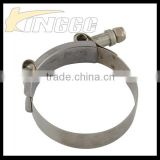 2'' Stainless Steel Pipe Band Clamp