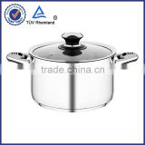 stainless steel gn pan with fashion shape hot selling
