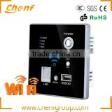Newest Design 150Mbps wireless wall mount 3g wifi ap router