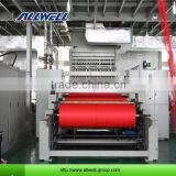 1.6M/2.4M/3.2M pp spunbond nonwoven fabric making machine from germany                                                                         Quality Choice