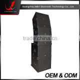 Q1 Line Array-Speaker Box Line Array System/Line Array Speaker Cabinet