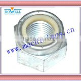 high tensile nylock nut