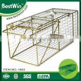 BSTW professional pest control factory large rodent metal outdoor animal trap