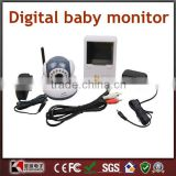 wholesale Home Security surveillance system Digital 2.4G IR Wireless Baby Monitor