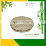 Wholesale, used one times, bamboo basket weaving with ELITEGROUP