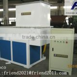 ZSSS600 Recycled Plastic Shredder/Lump Shredder