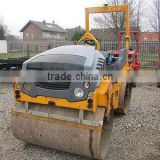 USED MACHINERIES - HAMM HD 14 5TON ROAD ROLLER (3539)
