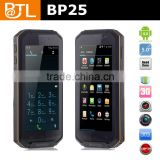 NEW BATL BP25 android 4.4.2 quad core bathroom waterproof phones for Industrial and manufacturing