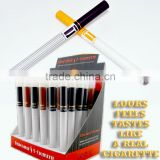 2014 china manufacture disposable electronic cigarette wholesale,premium disposable e-cigarette,500-800 puffs disposable e cigar